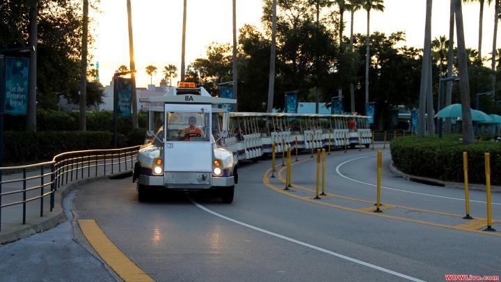 parking tram 3